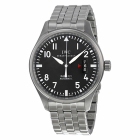 IWC IW326504 Pilot Mens Automatic Watch