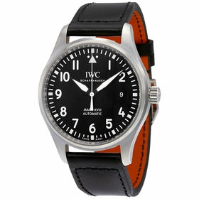 IWC IW327001 Pilot's Mark XVIII Mens Automatic Watch