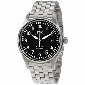 IWC IW327011 Pilot's Mark XVII Mens Automatic Watch