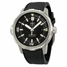 IWC IW329001 Aquatimer Mens Automatic Watch
