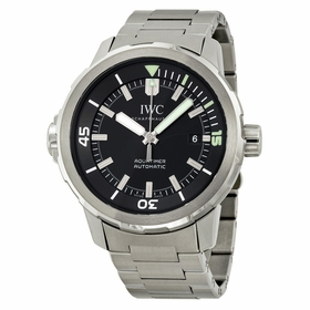 IWC IW329002 Aquatimer Mens Automatic Watch