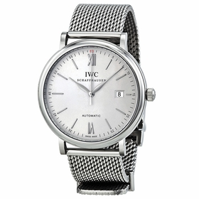 IWC IW356505 Portofino Automatic Mens Automatic Watch