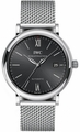 IWC IW356506 Portofino Mens Automatic Watch