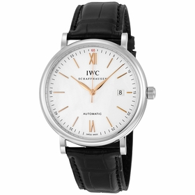 IWC IW356517 Portofino Mens Automatic Watch