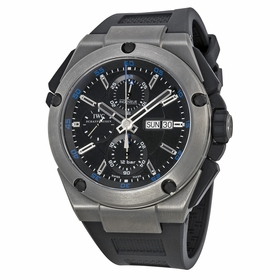 IWC IW376501 Ingenieur Mens Chronograph Hand Wind Watch