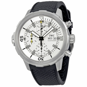 IWC IW376801 Aquatimer Chronograph Mens Chronograph Automatic Watch