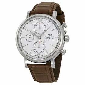 IWC IW391007 Portofino Chronograph Mens Chronograph Automatic Watch