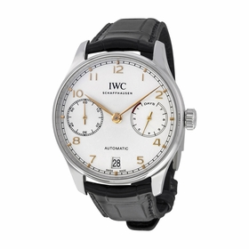 IWC IW500704 Portugieser Mens Automatic Watch