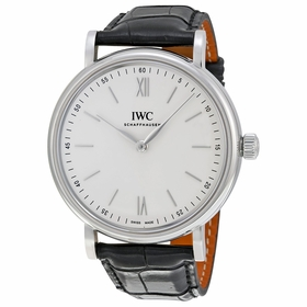 IWC IW511102 Portofino Mens Hand Wind Watch