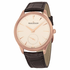 Jaeger LeCoultre Q1272510 Master Ultra Thin Mens Automatic Watch