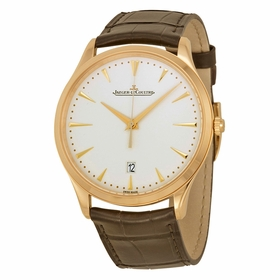 Jaeger LeCoultre Q1282510 Master Ultra Thin Mens Automatic Watch