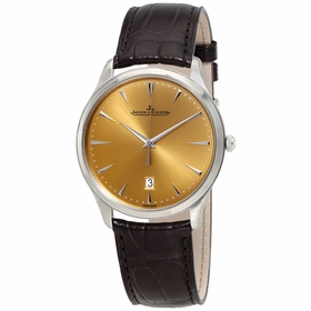 Jaeger LeCoultre Q1288430 Master Ultra Thin Mens Automatic Watch