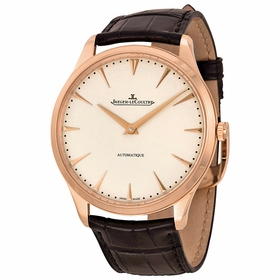 Jaeger LeCoultre Q1332511 Master Ultra Thin Mens Automatic Watch