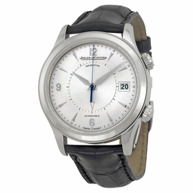 Jaeger LeCoultre Q1418430 Master Memovox Mens Automatic Watch