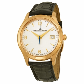 Jaeger LeCoultre Q1542520 Master Control Mens Automatic Watch