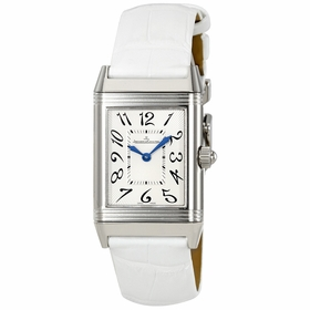 Jaeger LeCoultre Q2568402 Hand Wind Watch