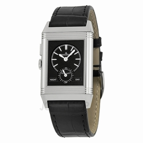 Jaeger LeCoultre Q3788570 Grande Reverso Mens Hand Wind Watch