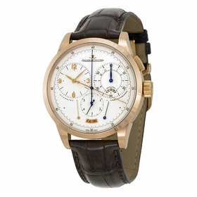 Jaeger LeCoultre Q6012420 Chronograph Hand Wind Watch