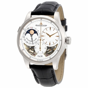 Jaeger LeCoultre Q6043420 Hand Wind Watch