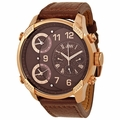 JBW J6248LH G4 Mens Quartz Watch