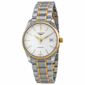 Longines L2.518.5.12.7 Master Collection Ladies Automatic Watch