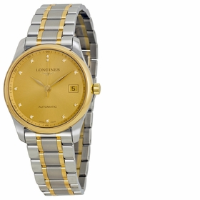 Longines L2.518.5.37.7 Master Mens Automatic Watch