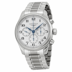 Longines L2.693.4.78.6 Master Mens Chronograph Automatic Watch