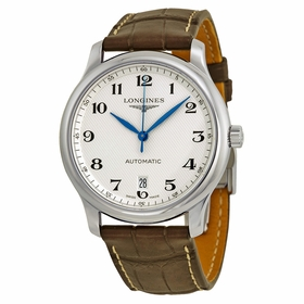 Longines L2.628.4.78.3 Master Collection Mens Automatic Watch