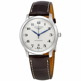 Longines L2.628.4.78.5 Master Collection Mens Automatic Watch