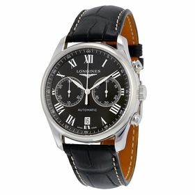 Longines L2.629.4.51.7 Master Mens Chronograph Automatic Watch