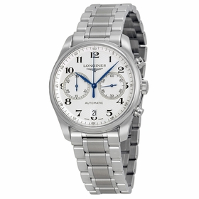 Longines L2.629.4.78.6 Master Mens Chronograph Automatic Watch
