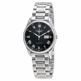 Longines L2.648.4.51.6 Master Collection Mens Automatic Watch
