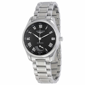 Longines L2.666.4.51.6 Master Collection Mens Automatic Watch