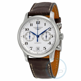 Longines L2.669.4.78.3 Chronograph Automatic Watch