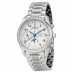 Longines L2.673.4.78.6 Chronograph Automatic Watch