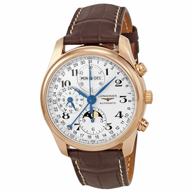 Longines L2.673.8.78.3 Chronograph Automatic Watch