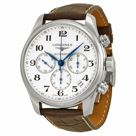 Longines L2.693.4.78.3 Master Mens Chronograph Automatic Watch