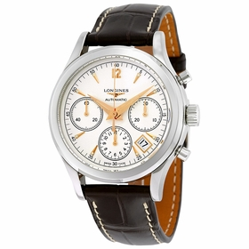 Longines L2.742.4.76.2 Chronograph Automatic Watch
