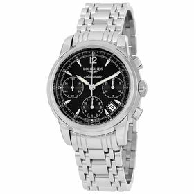 Longines L2.753.4.52.6 Chronograph Automatic Watch