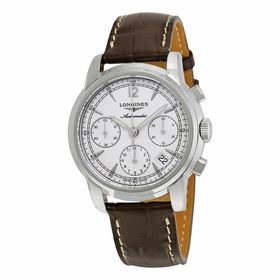 Longines L2.753.4.72.0 Chronograph Automatic Watch