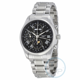 Longines L2.773.4.51.6 Chronograph Automatic Watch