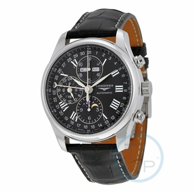 Longines L2.773.4.51.7 Chronograph Automatic Watch