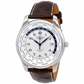 Longines L2.802.4.70.3 Master Collection Mens Automatic Watch