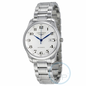 Longines L2.893.4.78.6 Master Collection Mens Automatic Watch