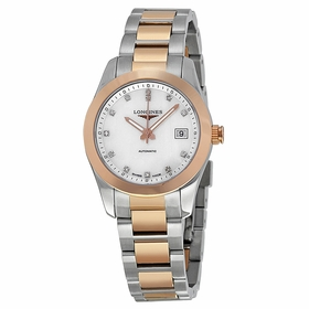 Longines L2.285.5.87.7 Conquest Classic Ladies Automatic Watch