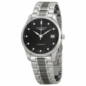 Longines L25184576 Master Collection Mens Automatic Watch
