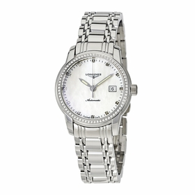 Longines L2.563.0.87.6 Saint-Imier Collection Ladies Automatic Watch