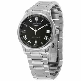 Longines L26284516 Master Collection Mens Automatic Watch