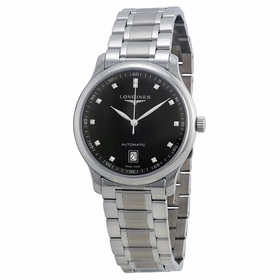 Longines L2.628.4.57.6 Master Collection Ladies Automatic Watch