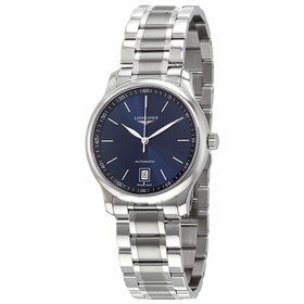 Longines L26284926 Master Collection Mens Automatic Watch